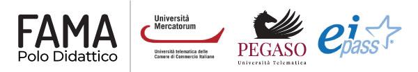 POLO DIDATTICO FAMA Logo